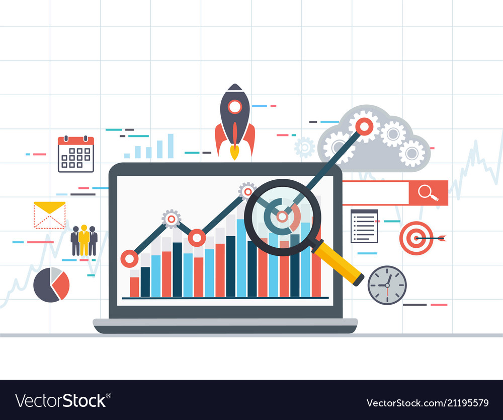 Web analytics information and development