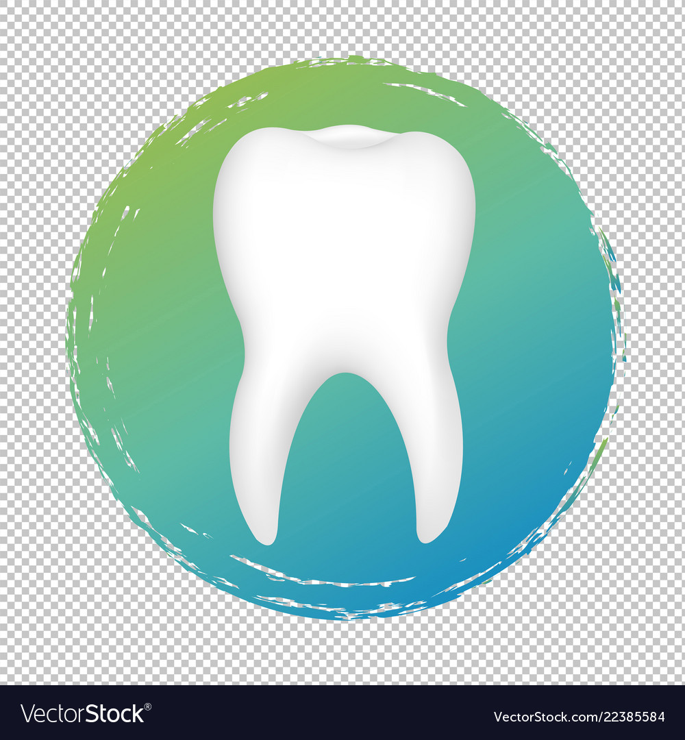 Dental clinic logo transparent background