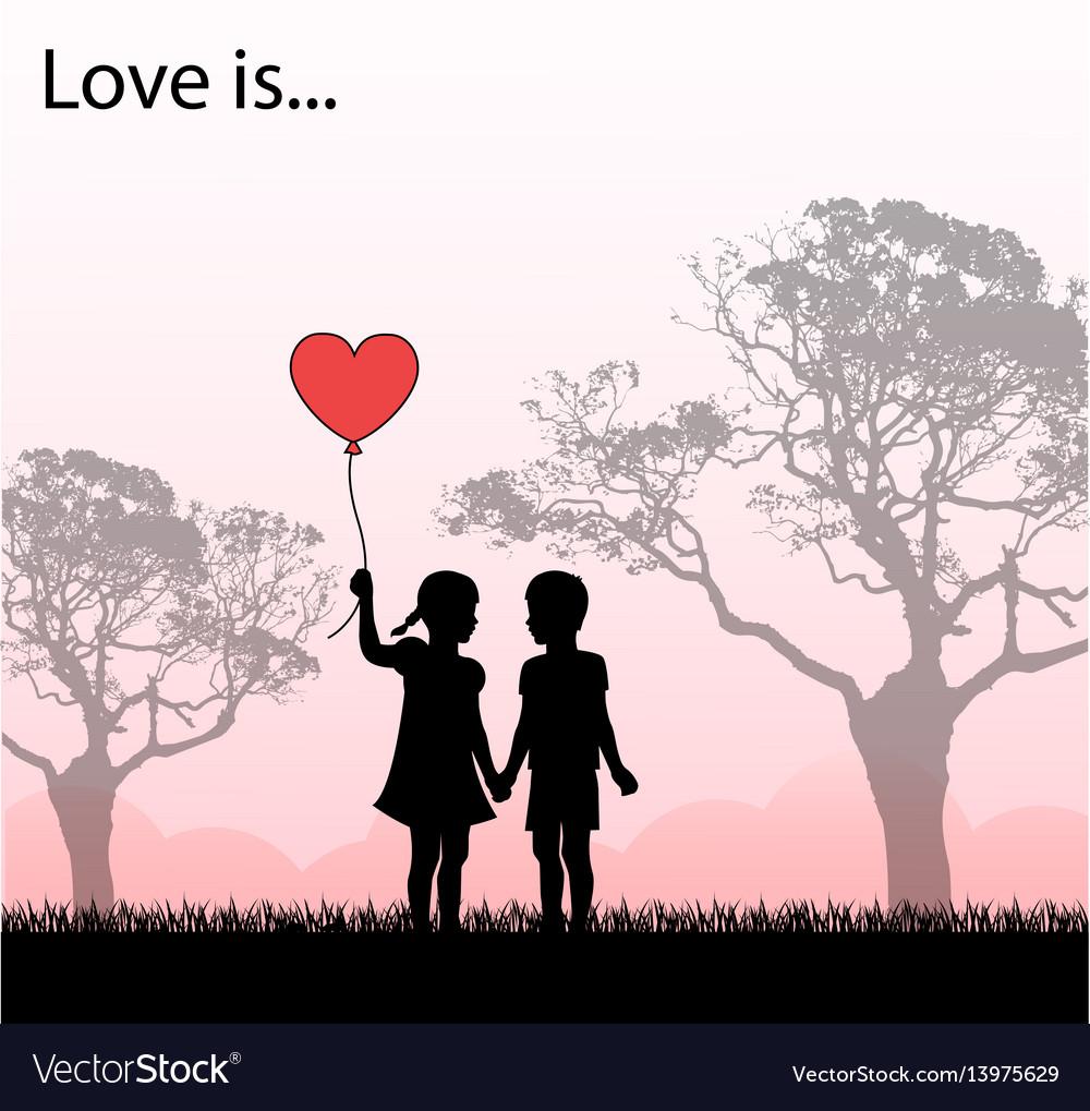 Loving kids loving kids