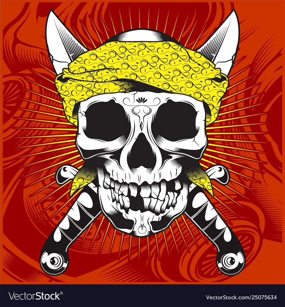 Skulls guns mafias gangsters deaths criminals