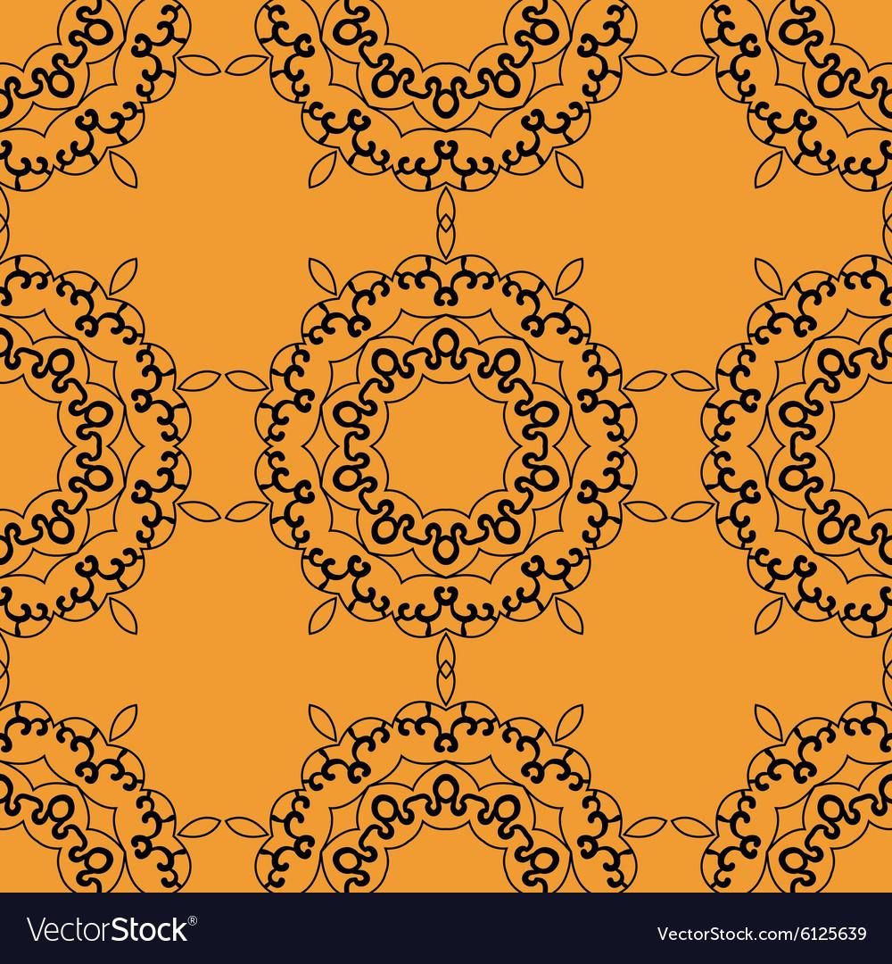 Mandala Postcard Wallpaper Tile Ornamental