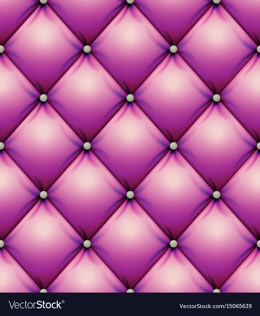 Quilted pattern squares decorative