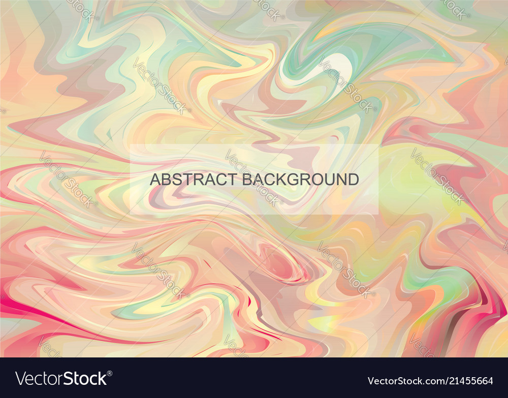 Abstract colorful marble pattern texture effect