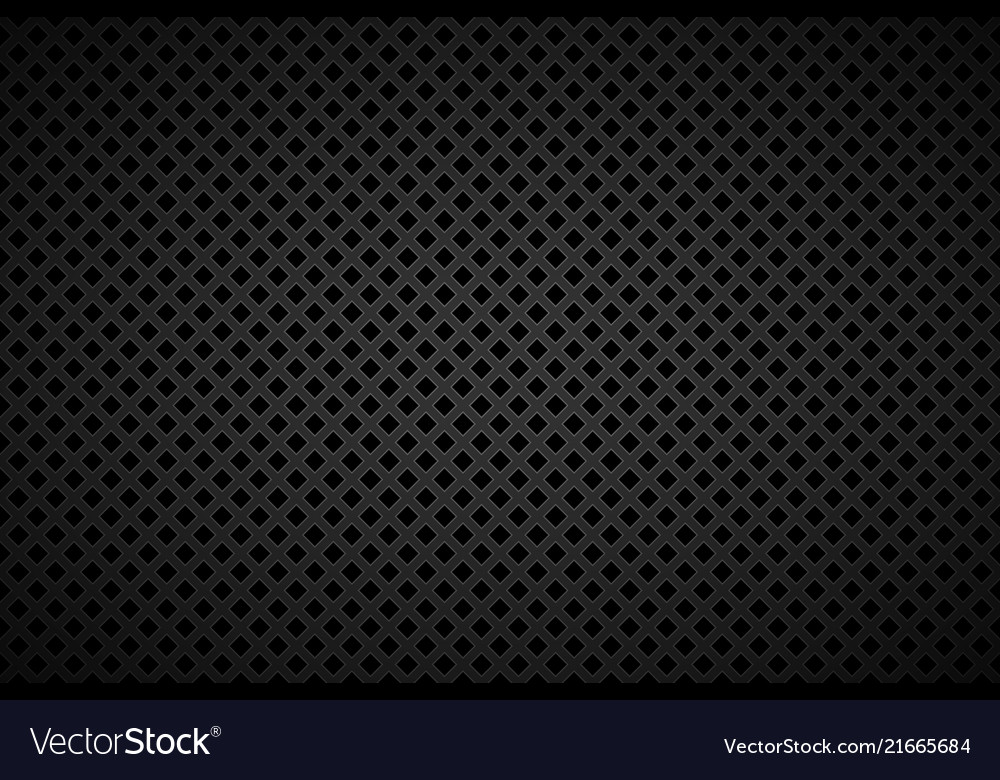 Black and grey abstract background with outline