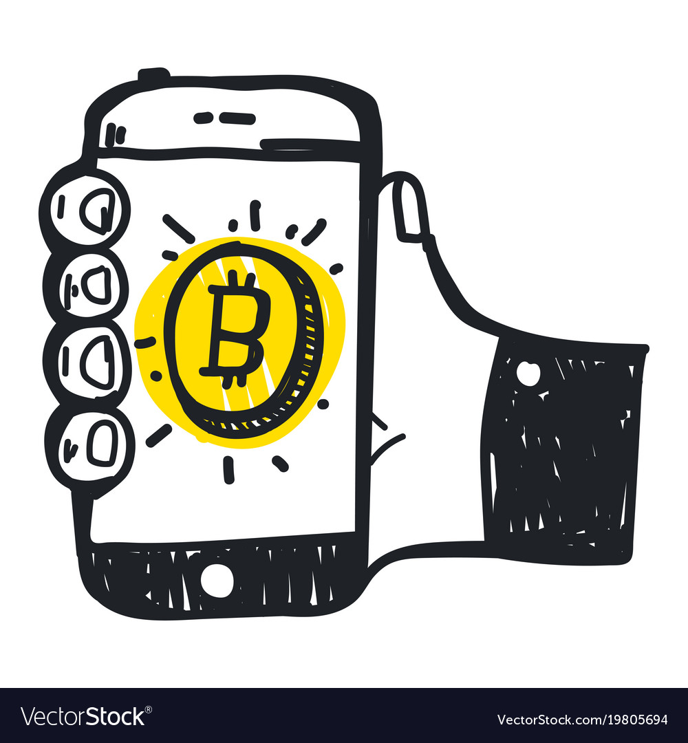 Abstract bitcoin technology