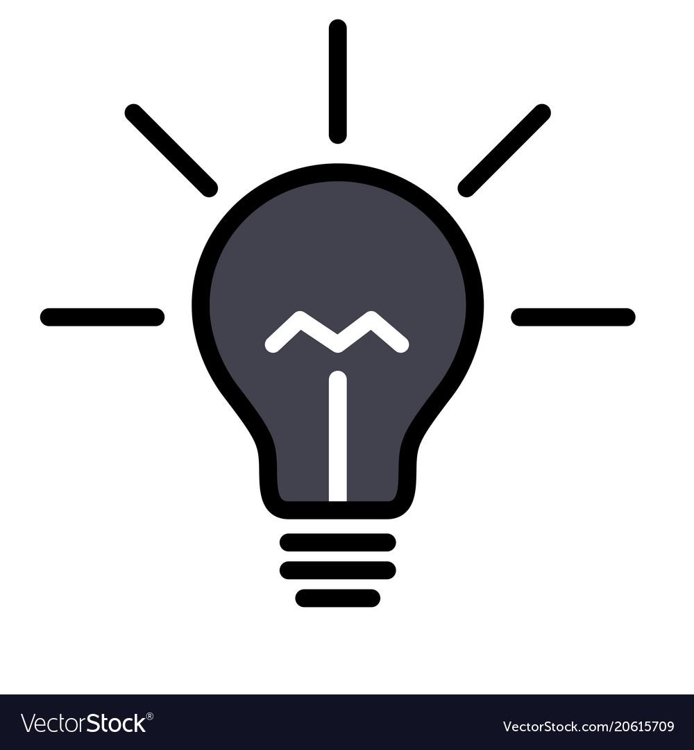 Light bulb lamp