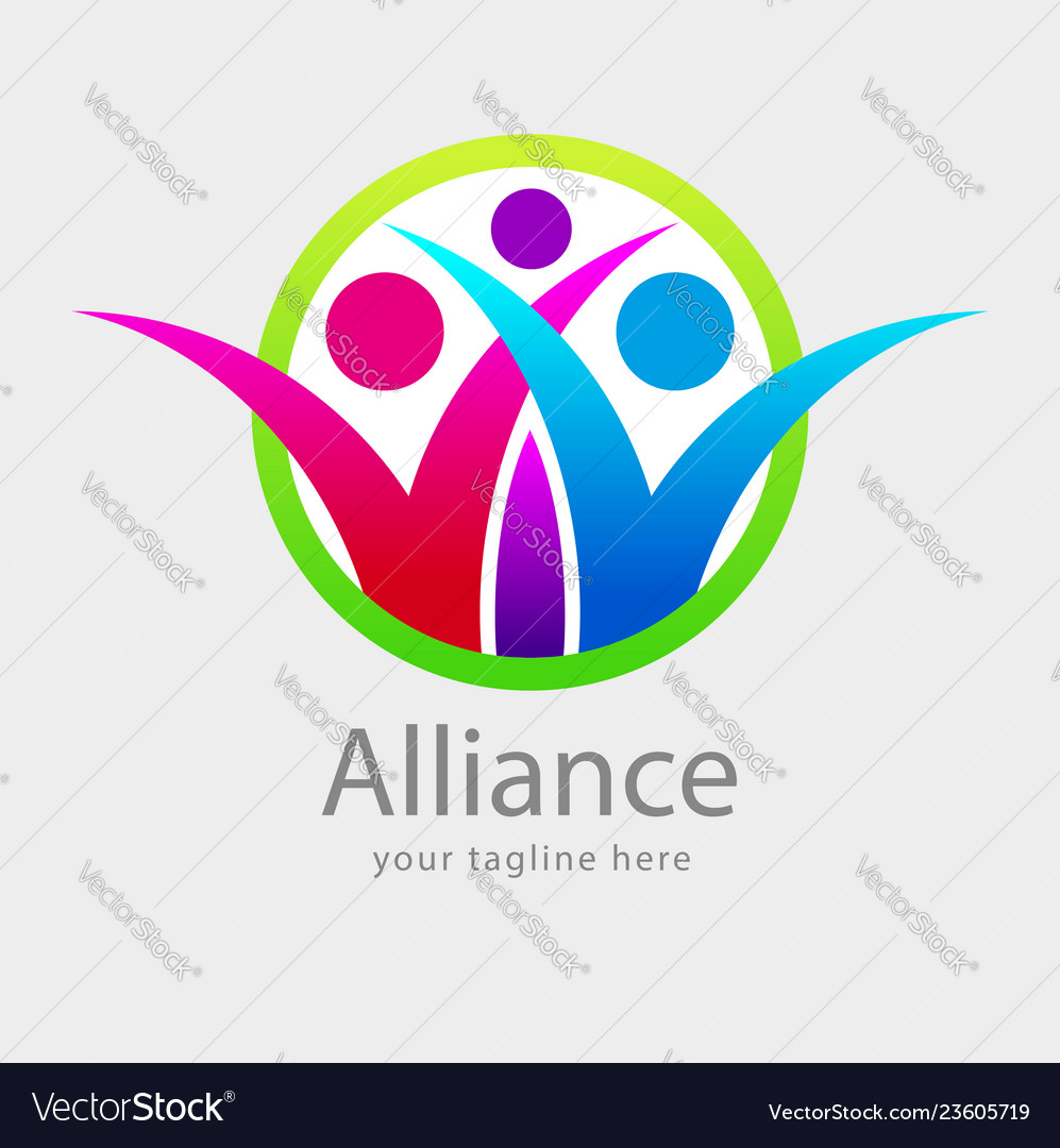 Alliance or healthy community