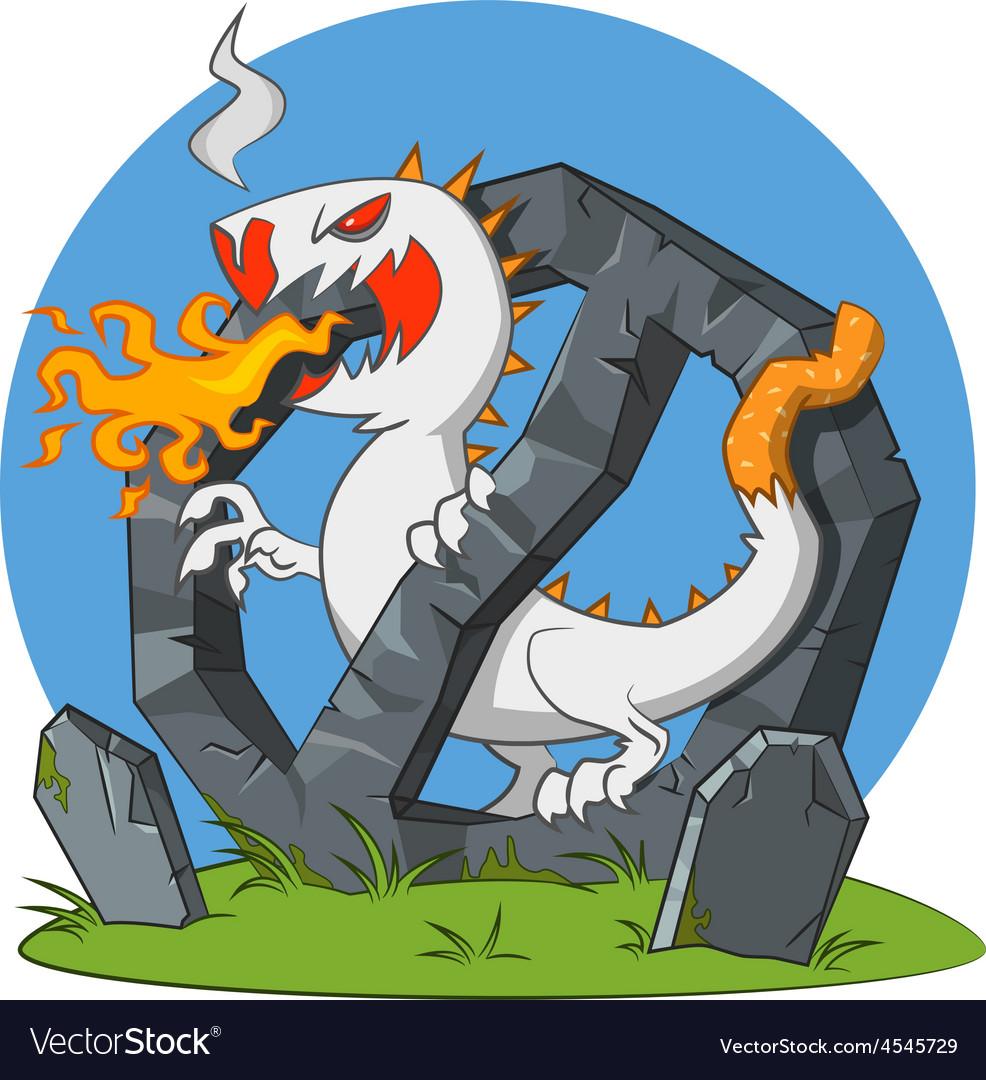 Cigarette - monster