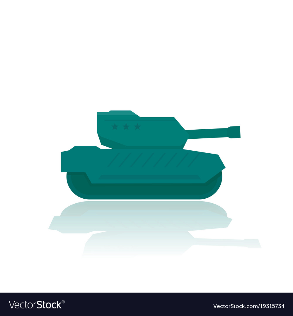 Military tank combat armoured fighting vehicle