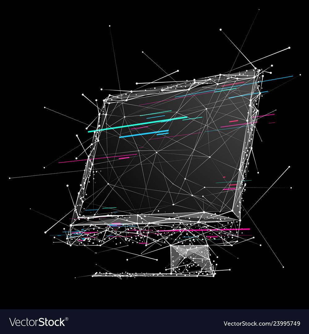 Computerization glitch