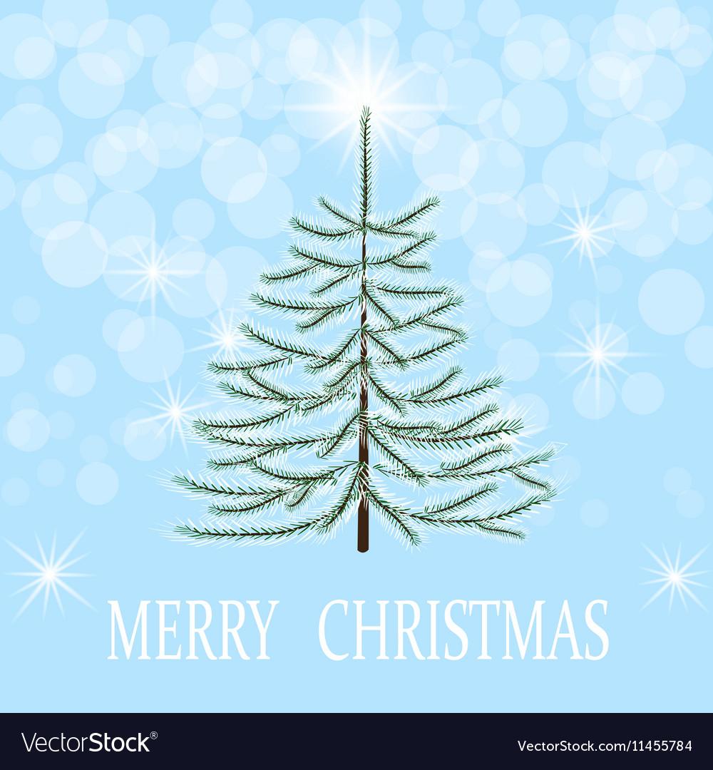 Christmas decoration Herringbone
