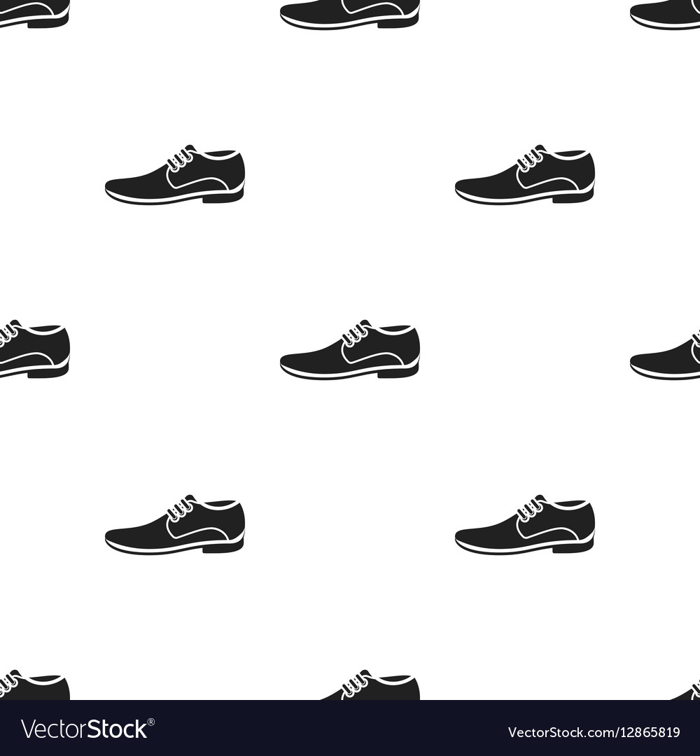 Men Shoes icon of for web and