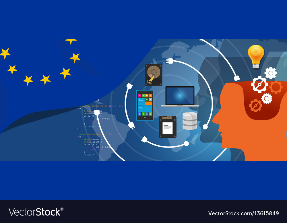 Europe it information technology digital
