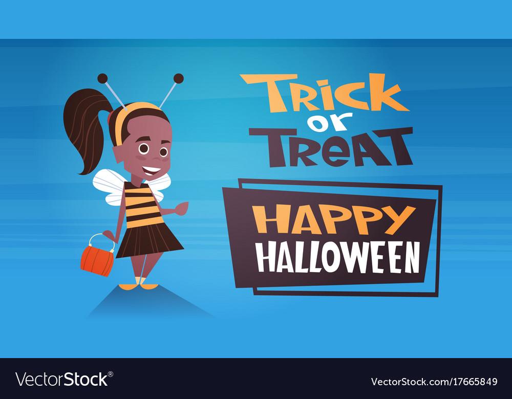 Happy halloween banner holiday decoration horror