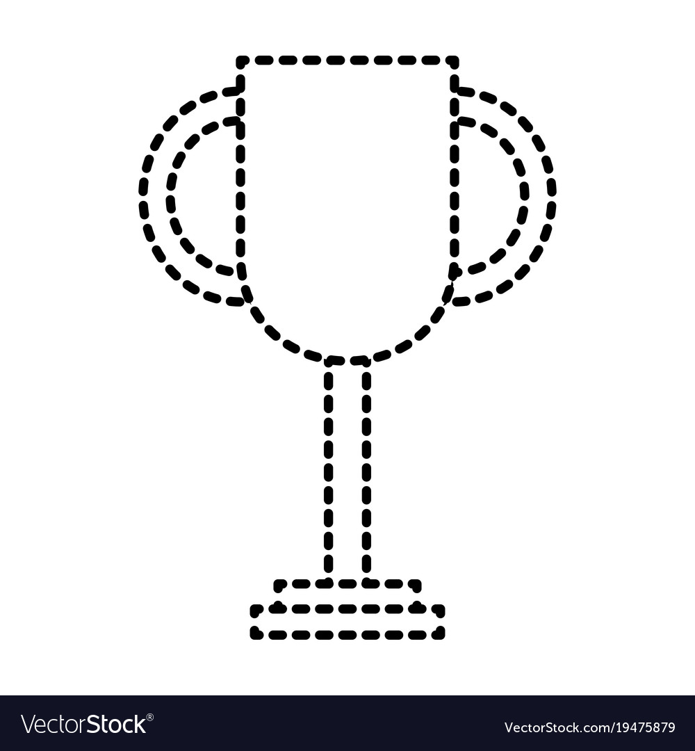 Trophy award winner competition icon