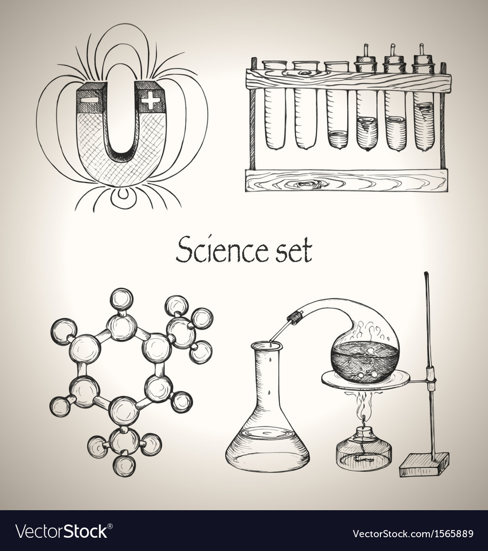 Science set