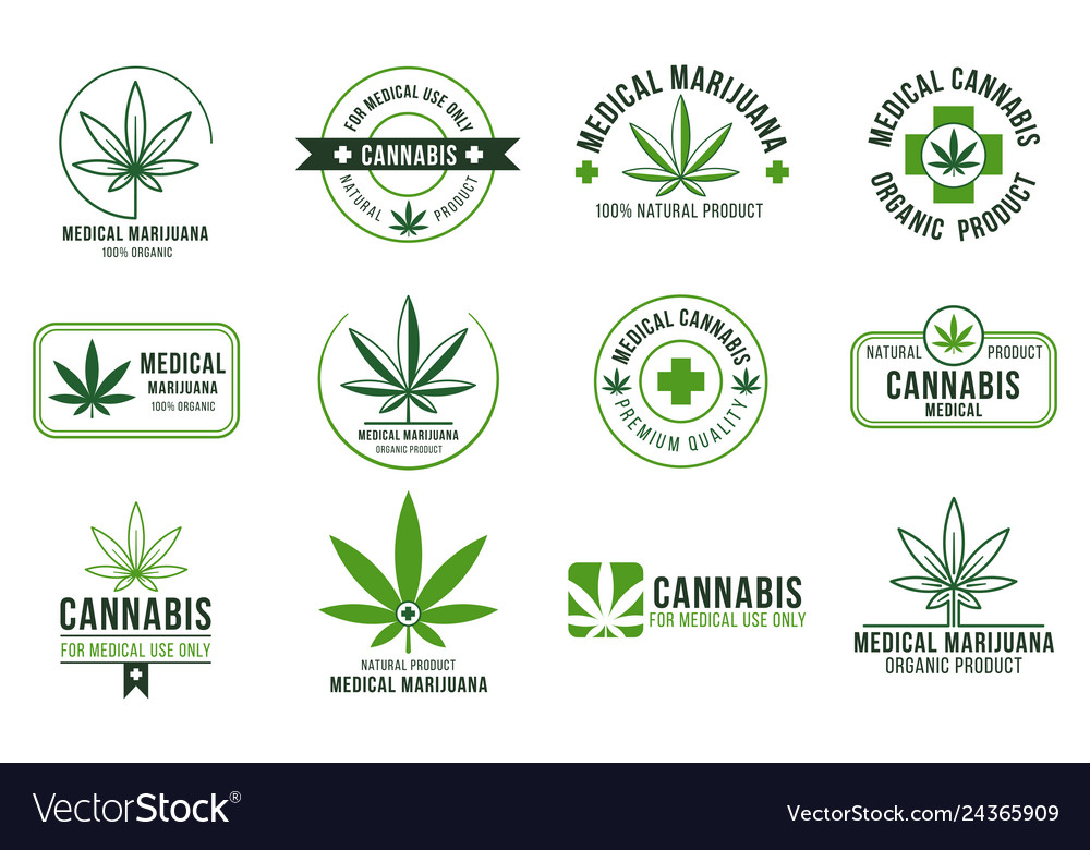 Cannabis label medical marijuana therapy legal