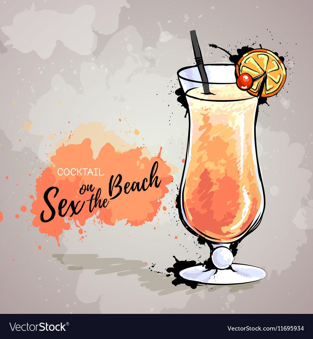 Free sex on the beach pics