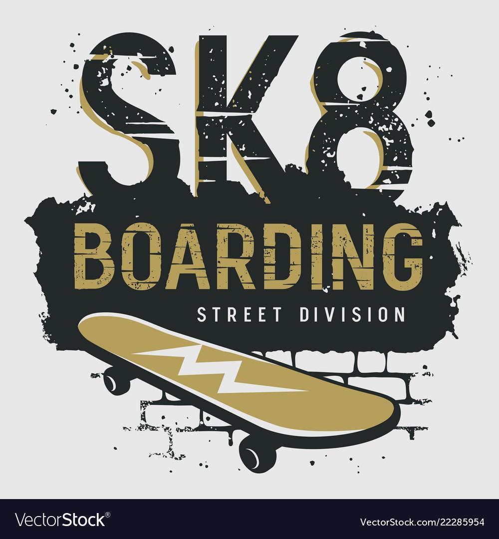 Skateboard 012