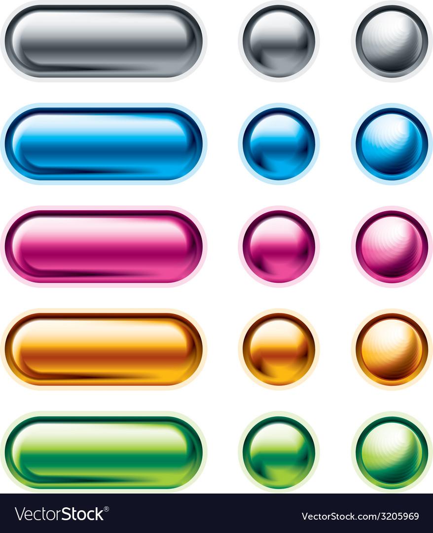 картинки для кликабельных кнопок из-за разнообразия вариантов