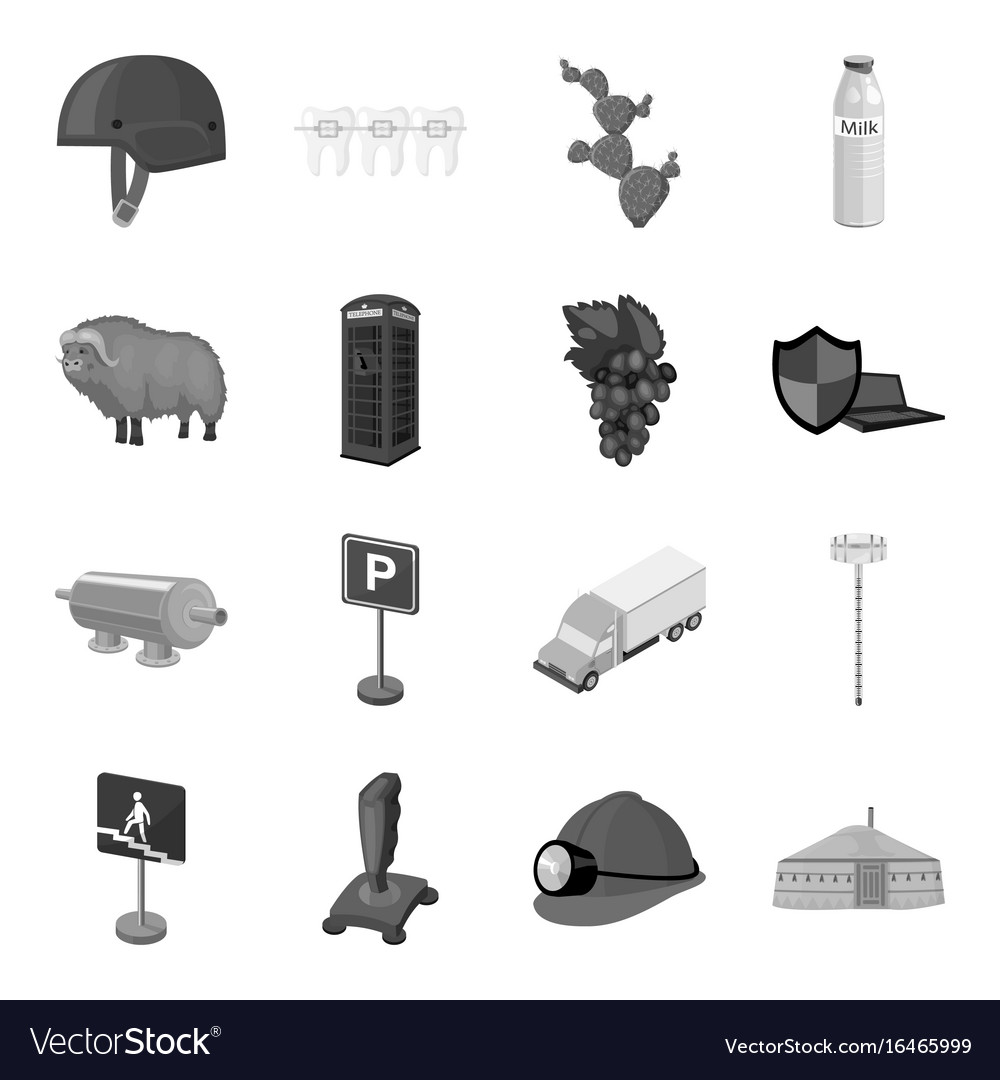 Army mine antiquity and other web icon in