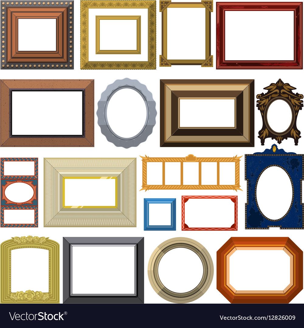 Photo or image frame