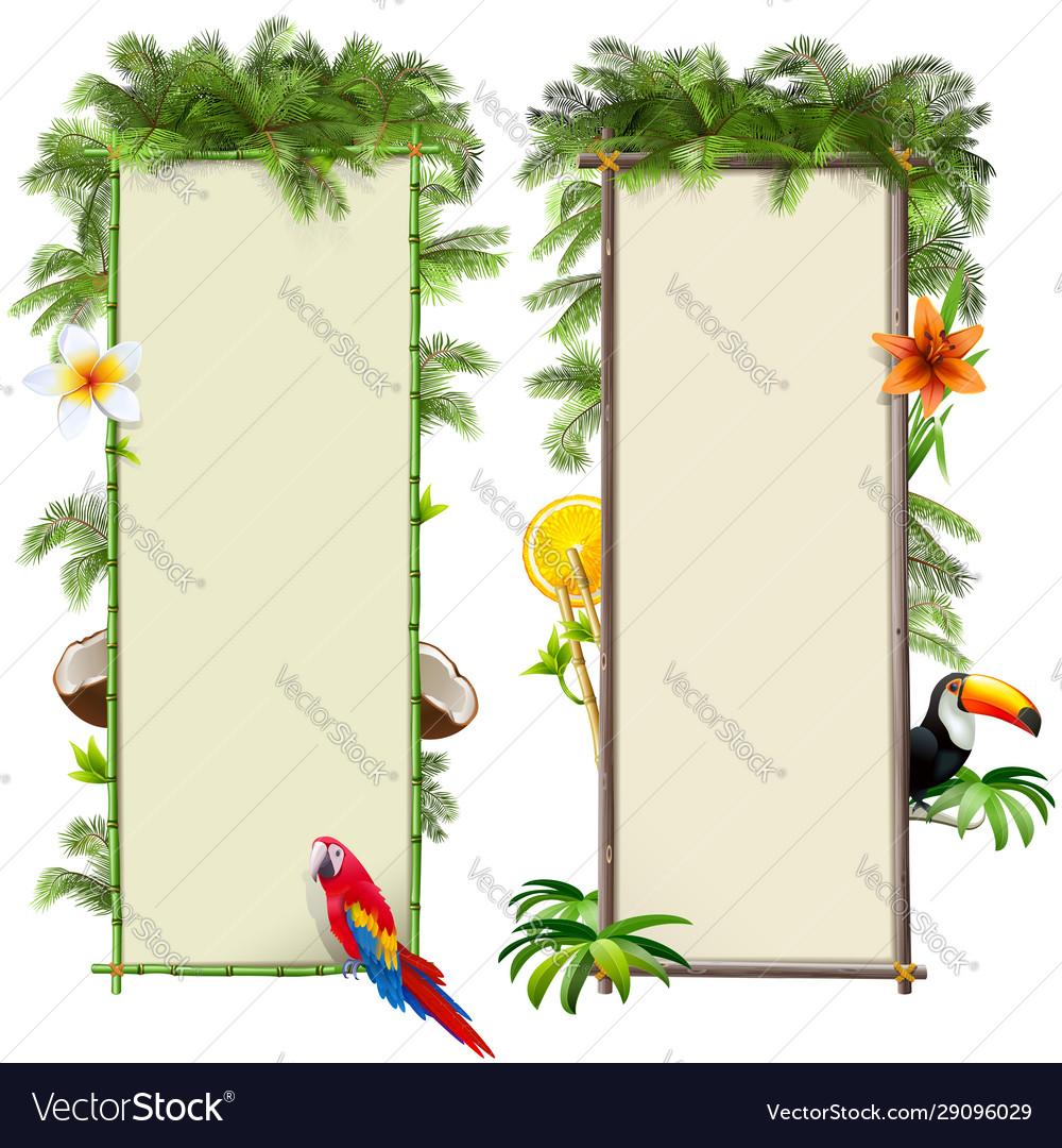 Tropics boards set 2
