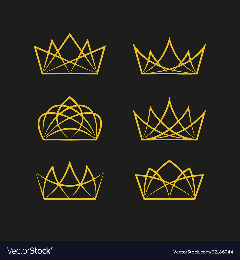 Royal crowns deluxe