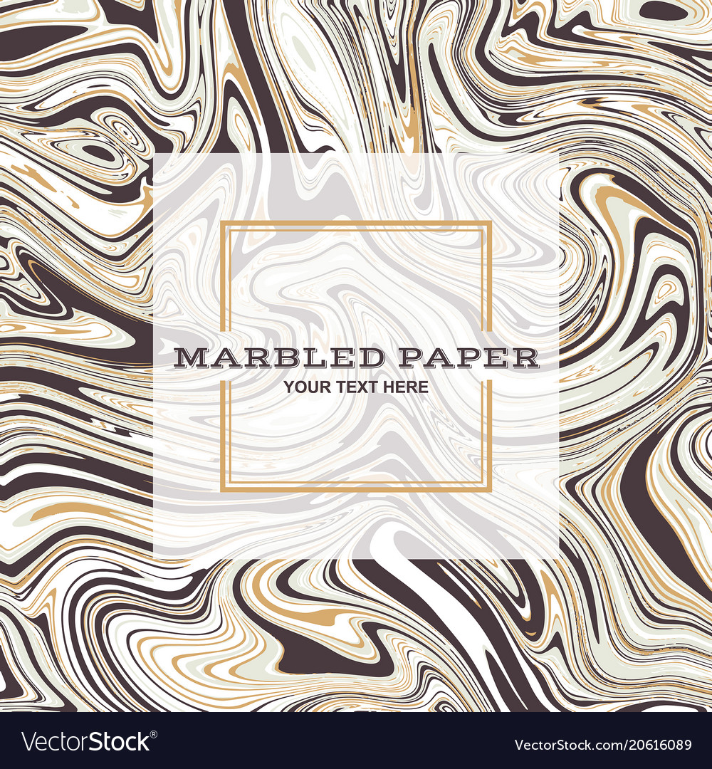 Marbled paper background 04