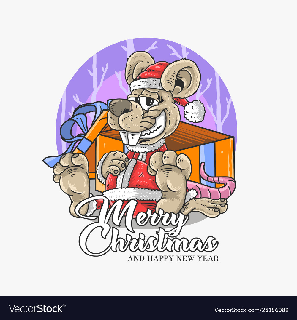 Merry christmas and chinese new year