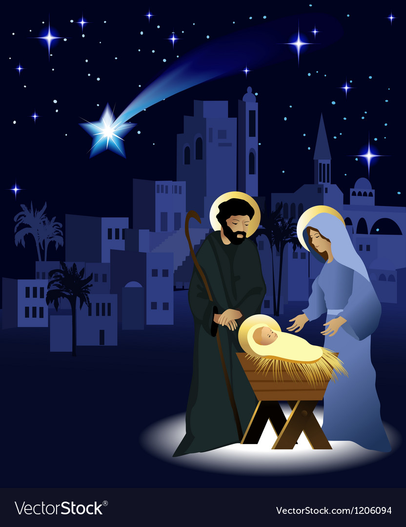 christmas nativity pictures