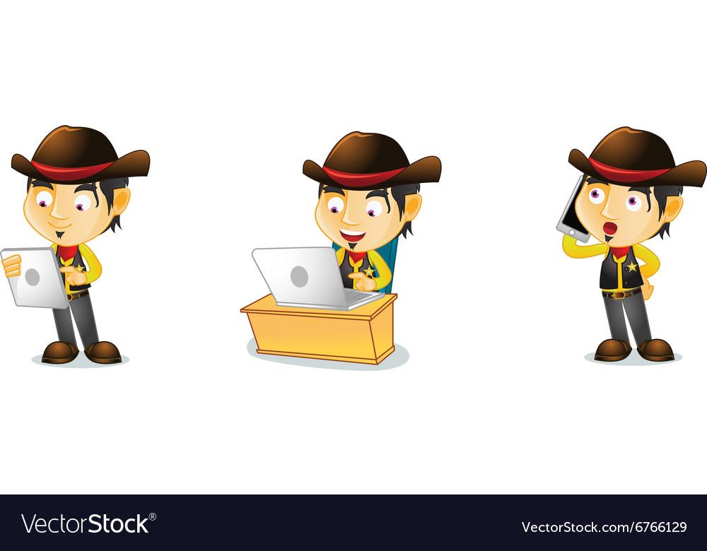 Cowboy 3