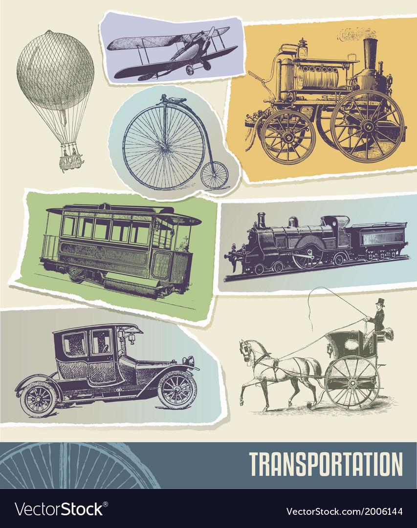 Vintage Transport