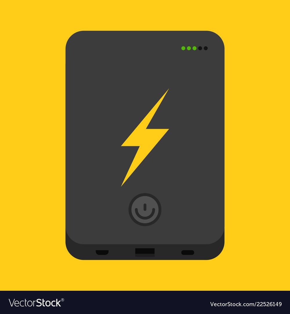 Simple power bank