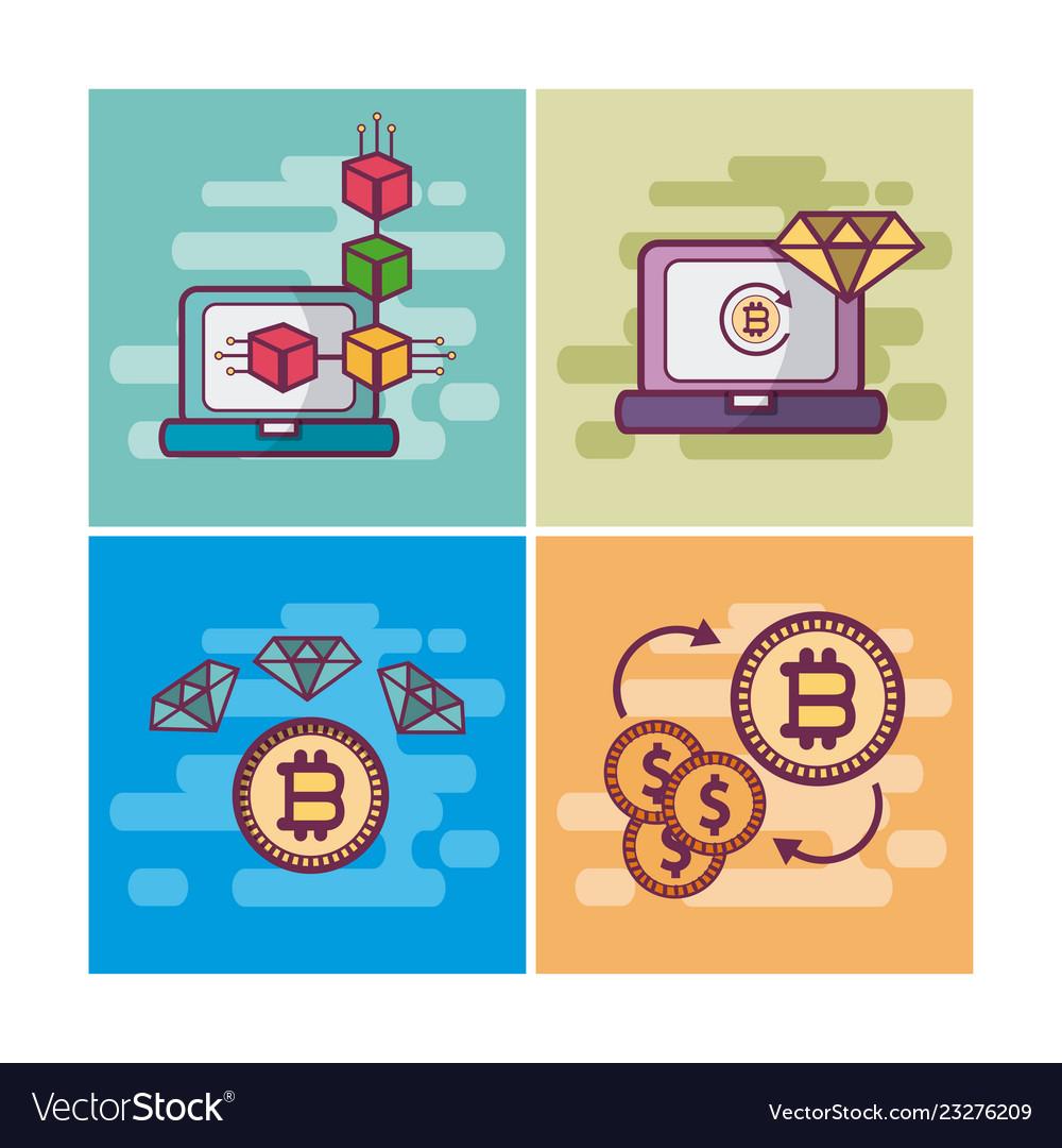 setl bitcoins