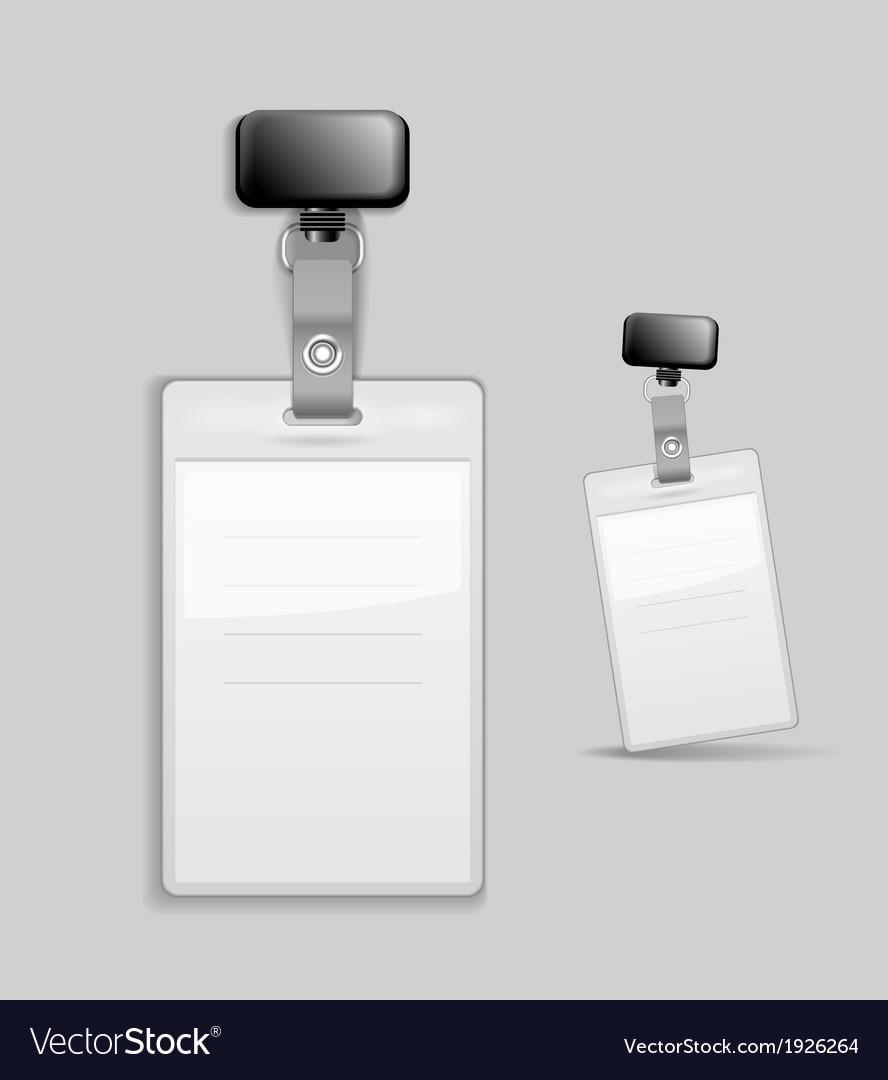Badge Id Template >> Work Id Badge Template Id Card Format Employee ...