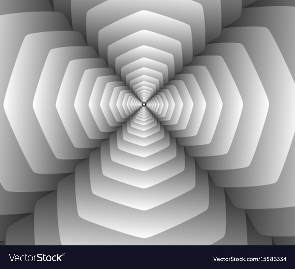3d Abstract Background Wallpaper Royalty Free Vector Image
