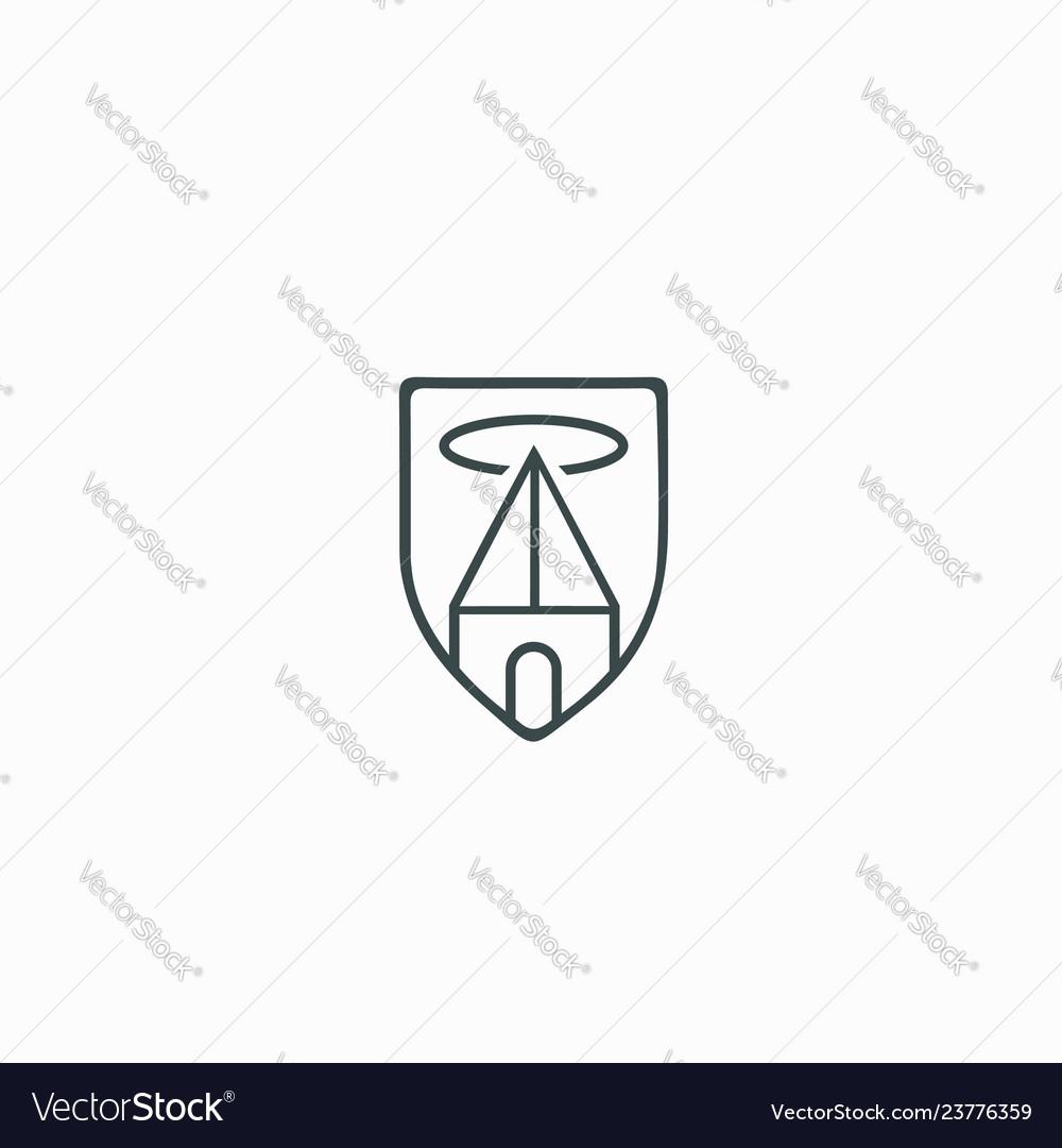 Church-logo