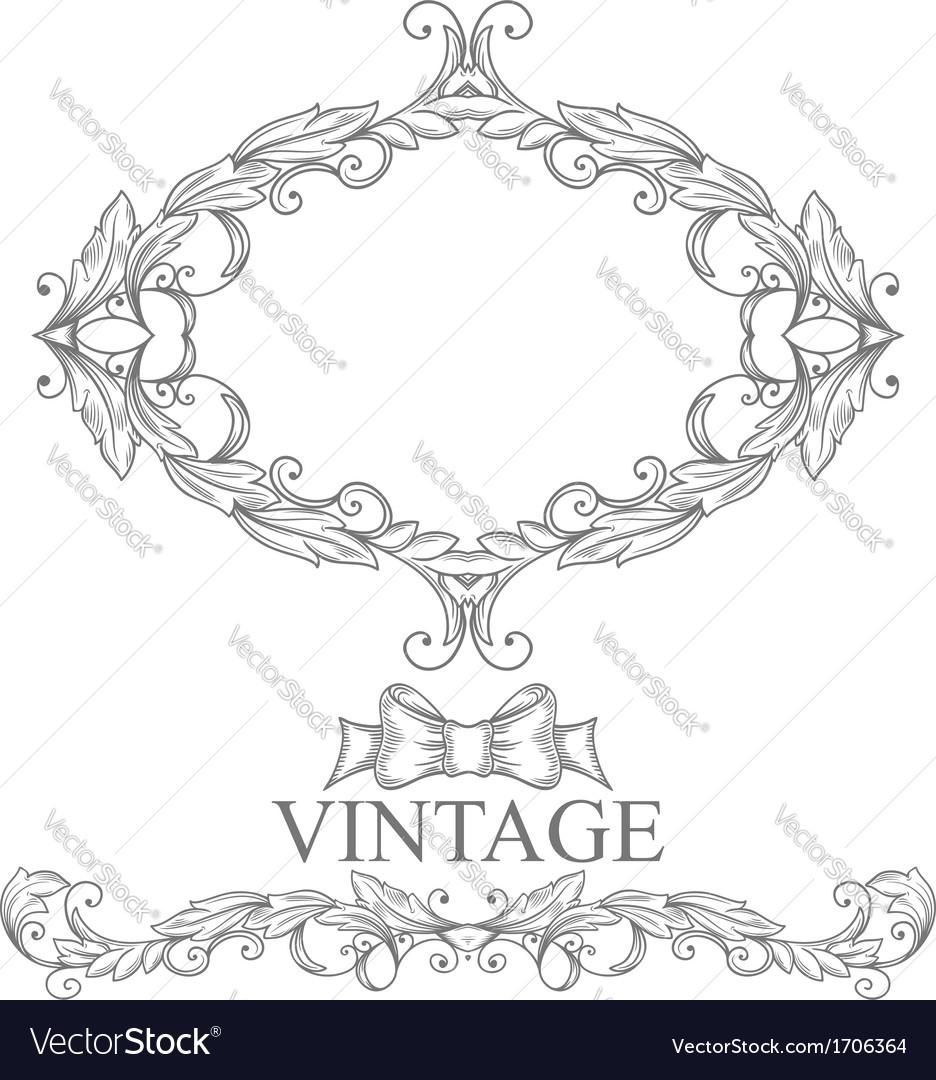 Vintage form