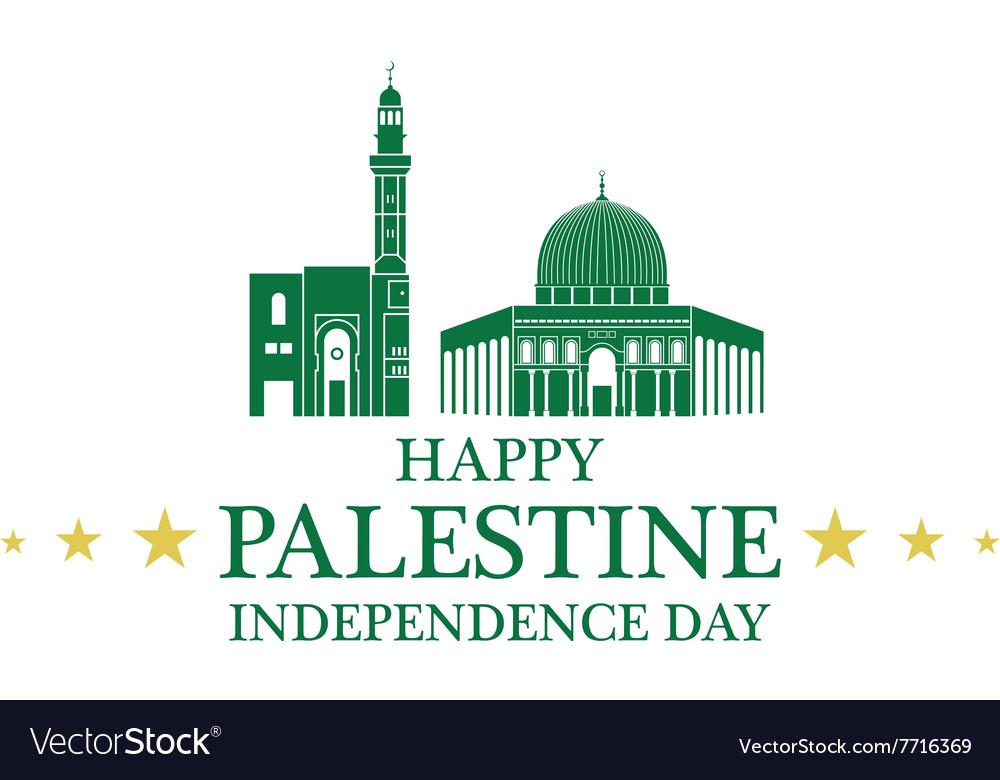 Independence Day Palestine
