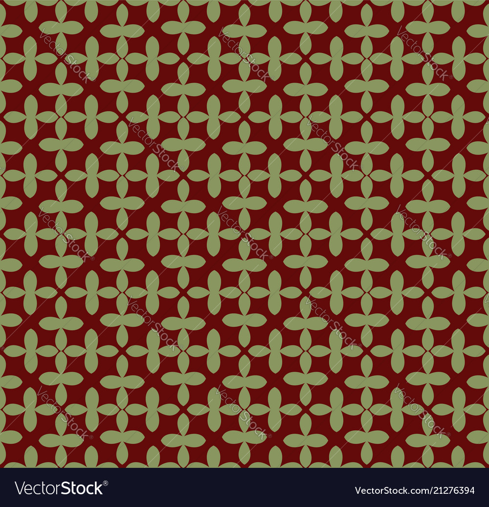 Abstract ornament seamless pattern background