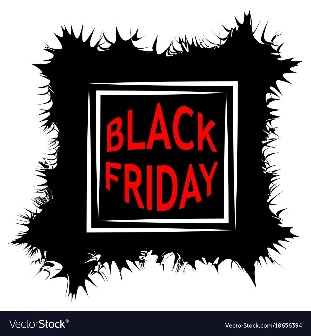 Dark black friday sale poster sale frame