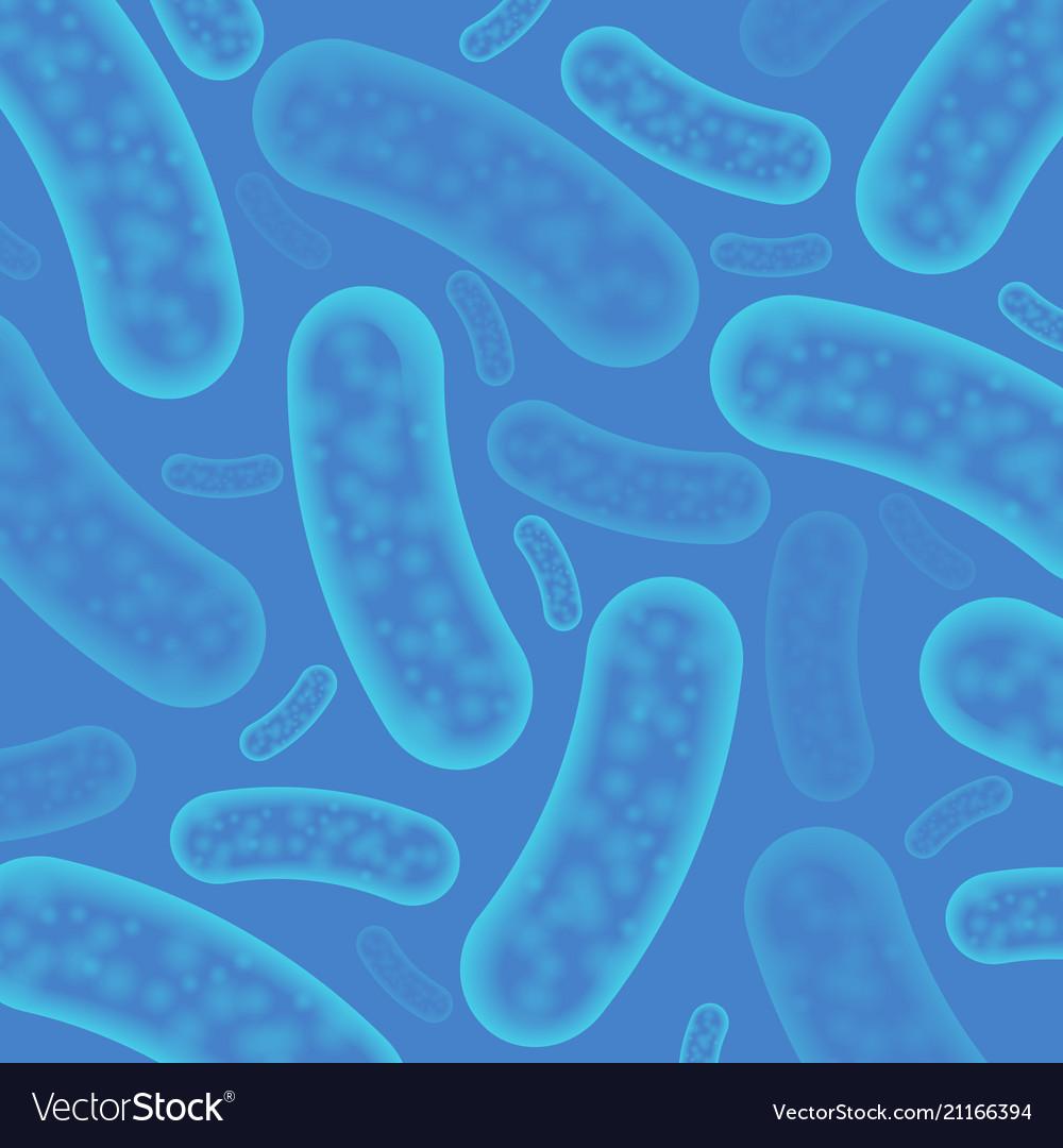Micro bacterium organisms