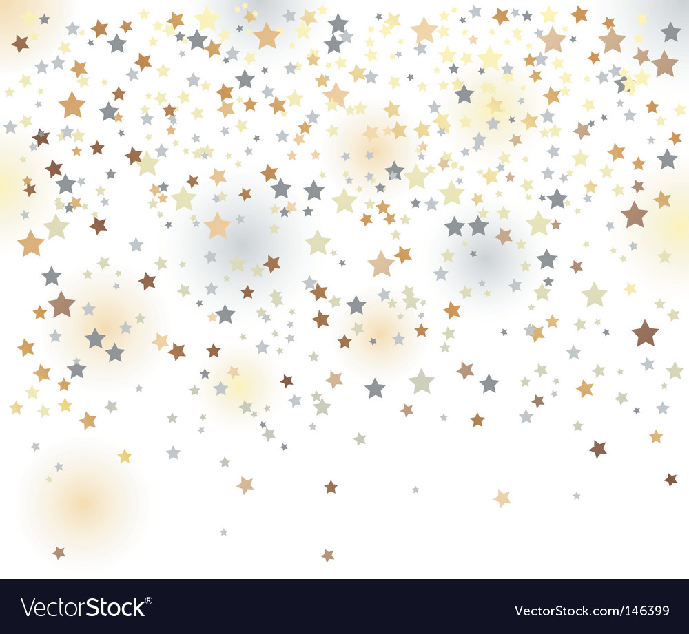 Confetti illustration