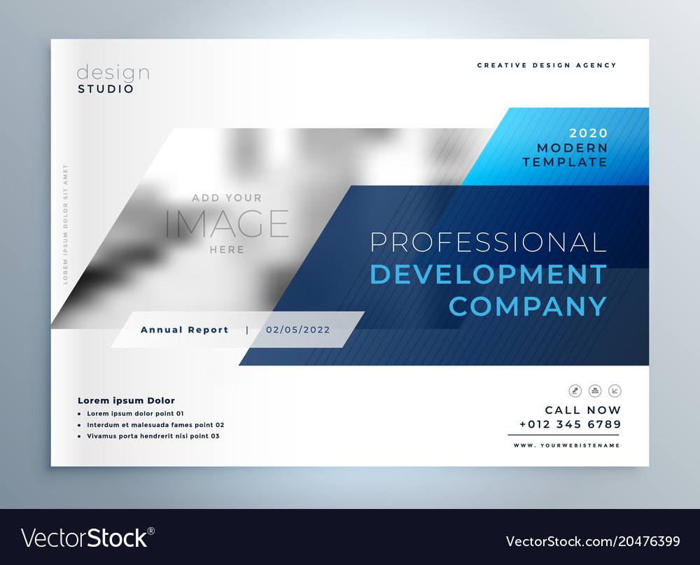 Creative Business Flyer Cover Page Design