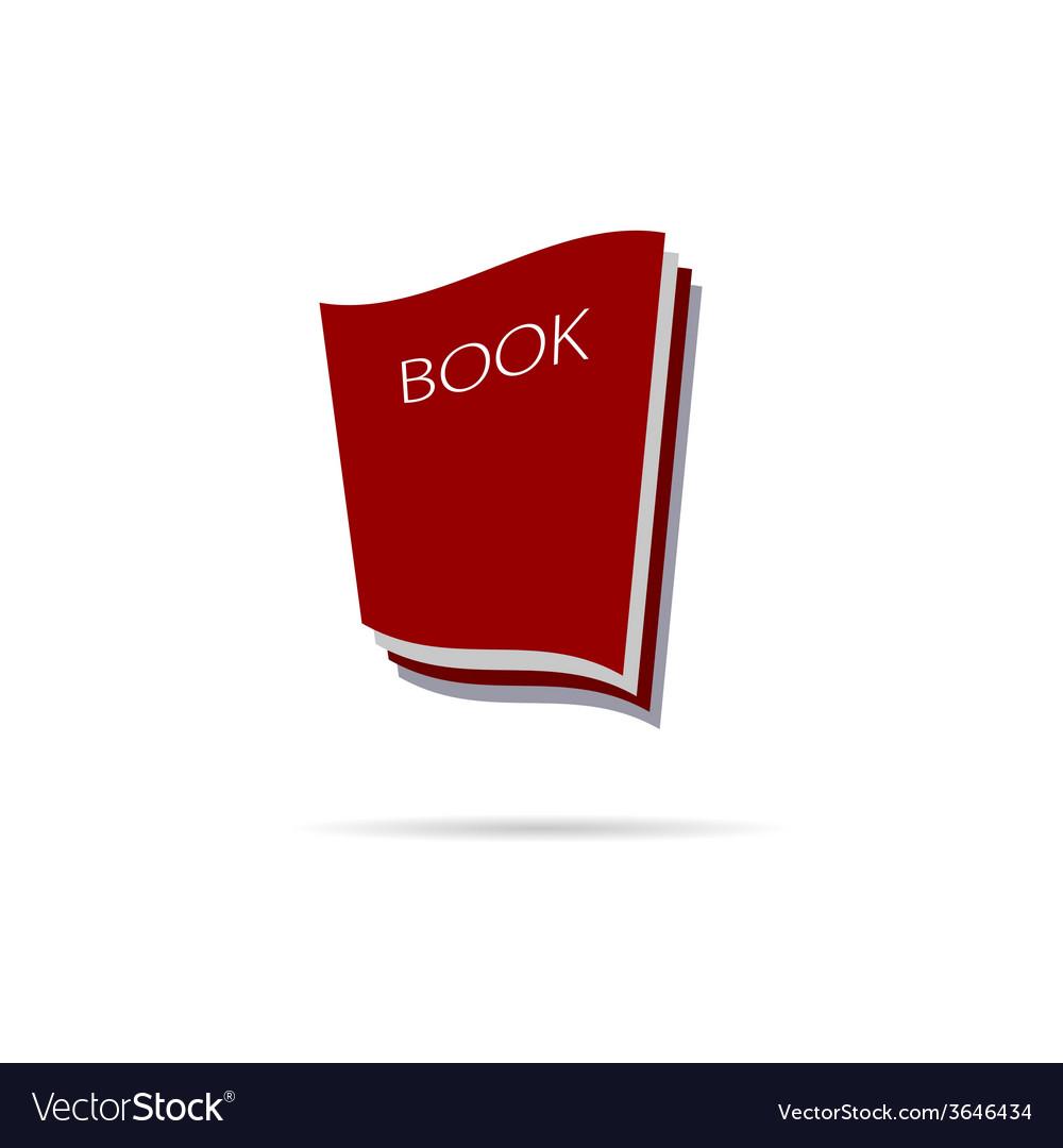 Book icon color