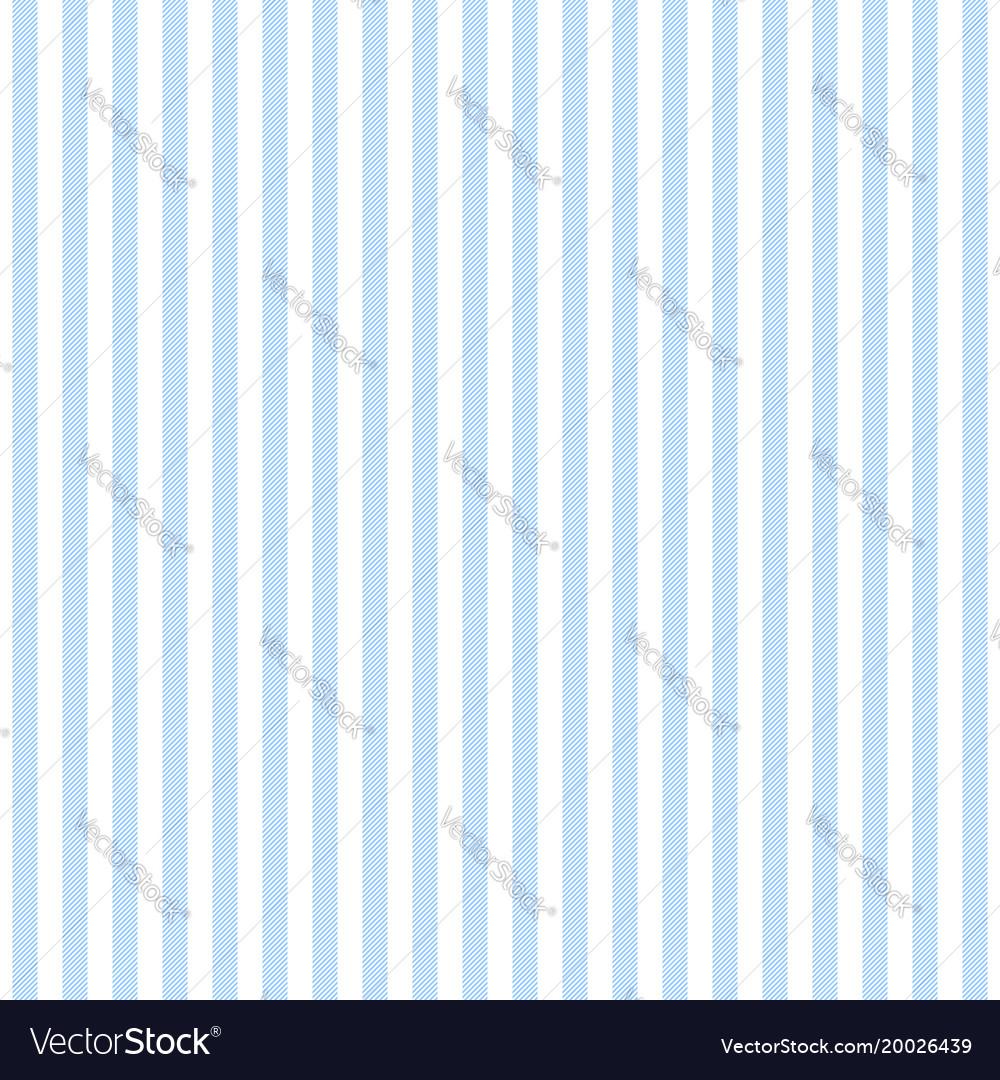 4eeba98804b3 Blue white striped fabric texture seamless pattern vector image