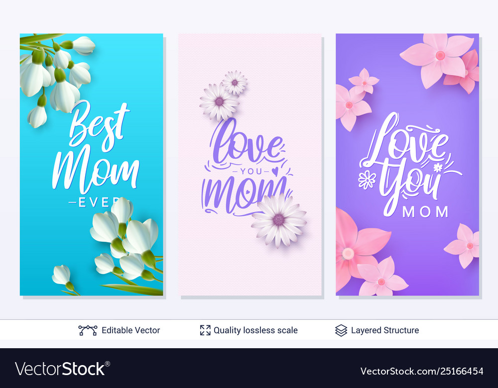 Surprising Greeting Cards For Mother Day Template Royalty Free Vector Funny Birthday Cards Online Fluifree Goldxyz