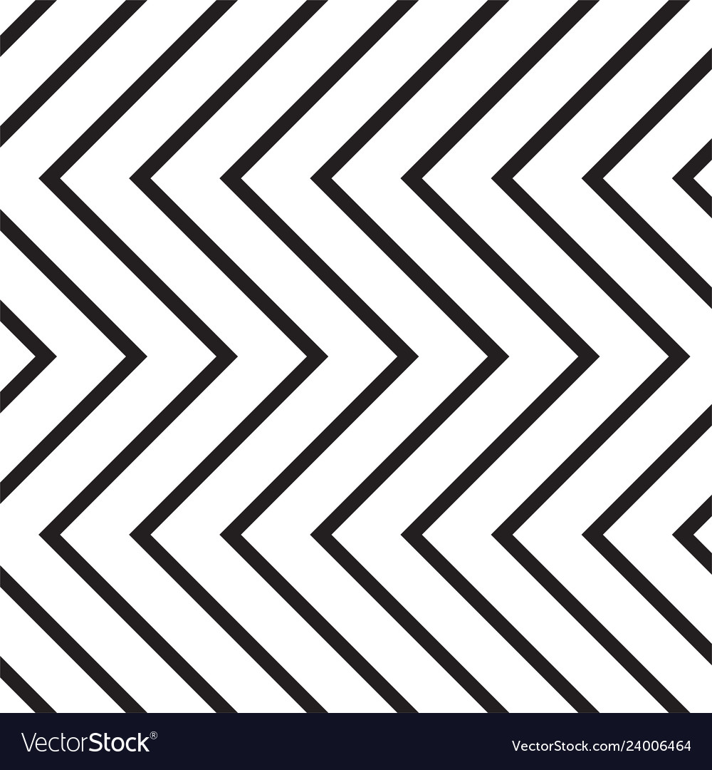 Abstract geometric pattern with lines modern