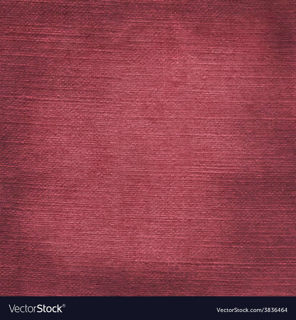 Red paper texture background Royalty Free Vector Image